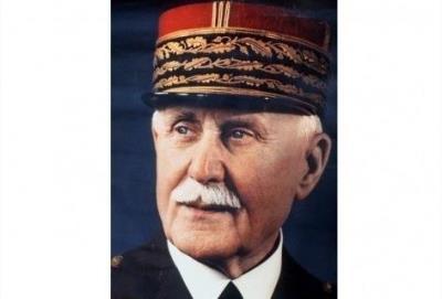 Maréchal Pétain – La ténébreuse alliance