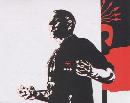 Jose Antonio Primo de Rivera – L'État des travailleurs