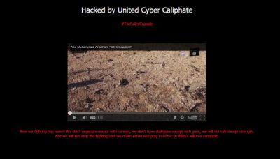USA_piratage_site_eglise_protestante