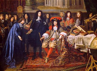 colbert  Louis XIV  28 04