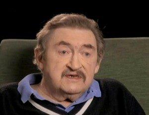 François Brigneau     30 avril 1919   -   9 avril 2012