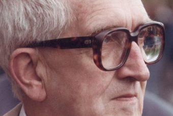 Karel Dillen   16 octobre 1925   -  27 avril 2007