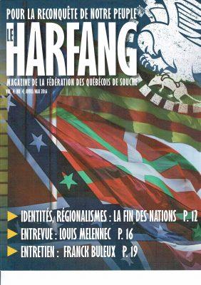 le Harfang vol 4 N) 4