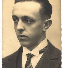 Olier Mordel  29 avril 1901   -  25 octobre 1985