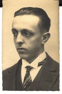 Olier Mordel  29 avril 1901   –  25 octobre 1985