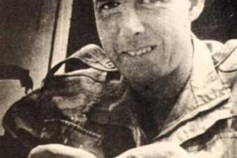 Roger Degueldre  19 mai 1925  -  6 juillet 1962