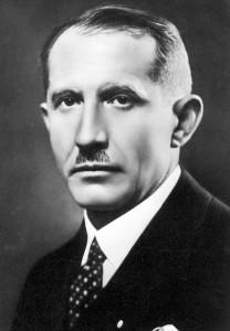 Evhen Konovalets 14 juin 1891  –  23 mai 1938