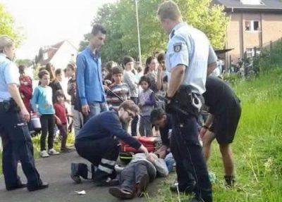 Allemagne_Yezidis_Tchetchenes