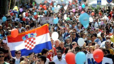 Croatie_Zagreb_Marche_pour_la_vie
