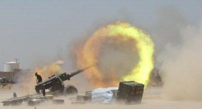 Irak_assaut_Fallujah_Etat_islamique