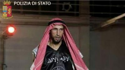 Italie_jihadiste_Abderrahim Moutaharrik
