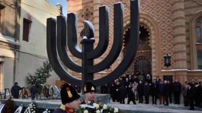 Roumanie_Organisation_juive_mondiale_holocauste
