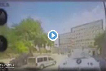 Turquie : attaques contre la police à Gaziantep