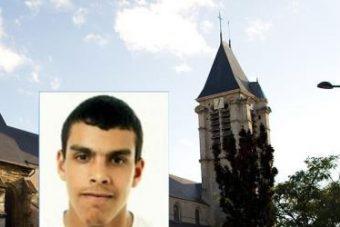 Sid Ahmed Ghlam, le terroriste qui voulait faire sauter une église, avait des cartes sim dans sa cellule à Fresnes
