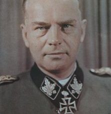 Felix Steiner  23 mai 1896  -  12 mai 1966
