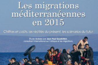 Le coût de l'immigration en France en 2015 supérieur au budget 2016 de la santé