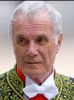 Pierre Schœndœrffer   5 mai 1928   -   14 mars 2012