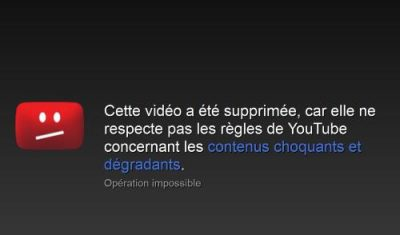 youtube-censure