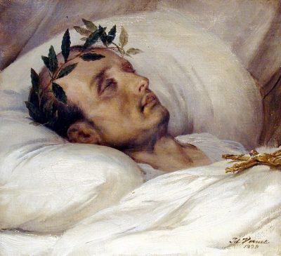 657px-Napoleon_sur_son_lit_de_mort_Horace_Vernet_1826