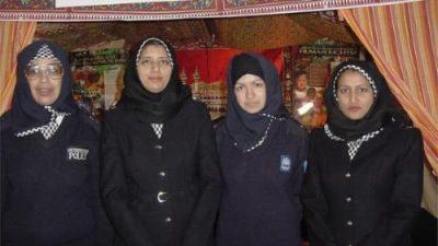 Angleterre_Ecosse_police_hijab