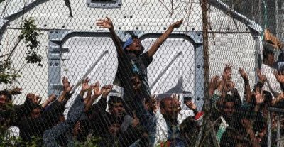 Grece_Thessalonique_camps_migrants