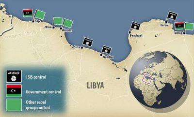 Libye_Syrte_Etat_Islamique