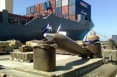 Libye_Turquie_cargos_transport_armes