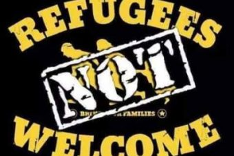 Allemagne : les activités anti nationales de l'organisation « Refugee welcome »