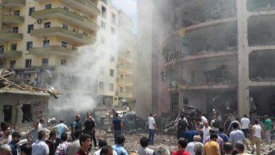 Turquie_Midyat_attentat