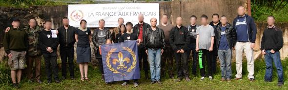 Site de rencontres nationaliste