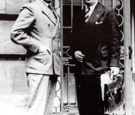 Pierre Daye  24 juin 1892 - 24 février 1960