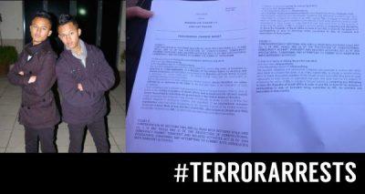Afrique_du_Sud_arestations_islamistes