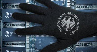 Allemagne_espionnage_UE_OTAN
