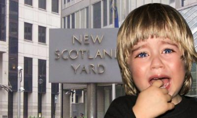 Angleterre_Scotland_Yard_abus_sexuel_enfants