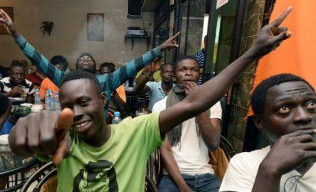 Des millions d'envahisseurs africains aux portes de l'Europe !