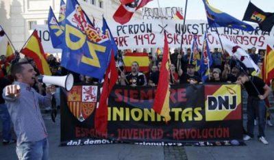 Espagne_poursuites_democracia_nacional