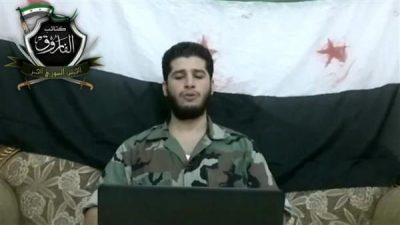 France_refugie_politique_terroriste_syrien_Tlass