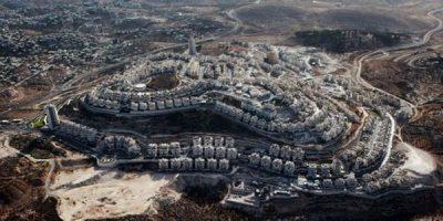 Palestine_occupée_colonies_Cisjordanie