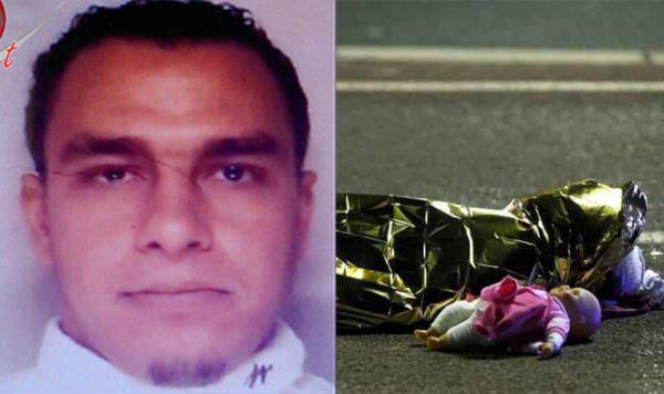 La nouvelle arme terroriste – Les « camions tueurs »…