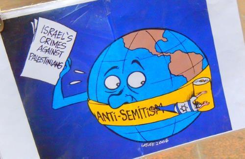 Roumanie_OSCE_Clavreul_antisemitisme