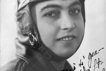 Smaranda Braescu 21 mai 1897 - 2 février 1948