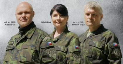 République tchèque : une garde nationale prête à l'action contre l'invasion migratoire
