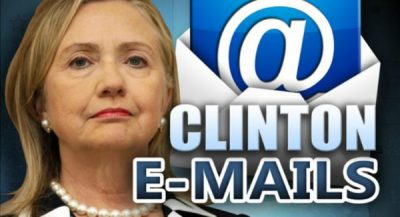 USA_Clinton_mails_poursuites_FBI
