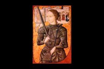 Robert Brasillach, Le procès de Jeanne d'Arc