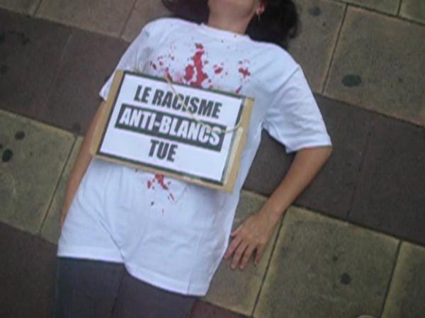 Haine des Blancs et jalousie : vraies causes des attentats