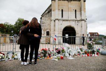 La marche blanche prévue à Saint-Etienne-du-Rouvray a été interdite
