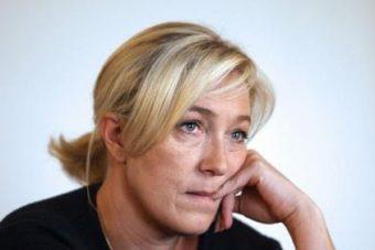 Quand la Le Pen ne se plaignait pas que la justice perturbe une campagne électorale