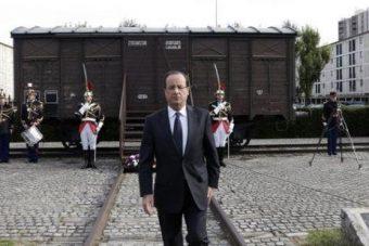 France : 60 millions de dollars pour les « victimes » américaines de la Shoah