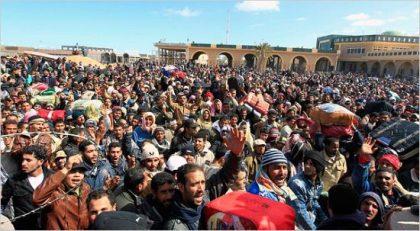 Invasion migratoire : 57 % des Français hostiles à l'accueil des envahisseurs de l'Europe