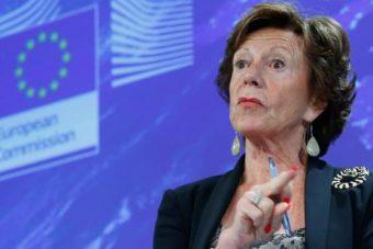 Pays-Bas : l'ex-commissaire européenne était gérante d'une société dans un paradis fiscal